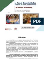 PAA_BEs - Tarouca - 2010-2011