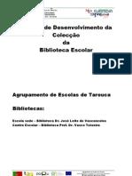 PDC BEs Tarouca