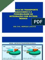 Aeroviário - Aeroportos de Minas Gerais