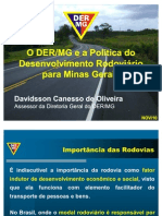 DER Davidsson Canesso de Oliveira