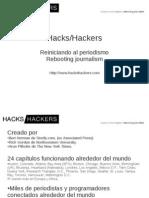 Hacks Hackers Buenos Aires