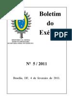 Plano Geral de Convocações 2012