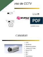 Curso de introducción a CCTV