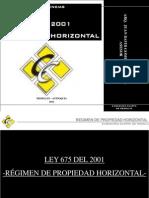 Regimen de Propiedad Horizontal Curaduria Cuarta