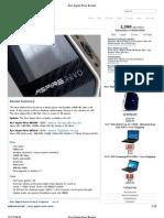 Acer Aspire Revo Review