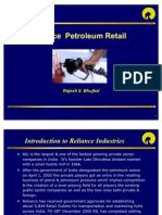 Reliance Petroleum Retail
