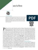 Intervento di Giuliano Palombo su Pubblicità Italia