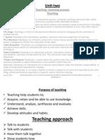 Nursing Education, Instruction and Curriculum-Teaching.