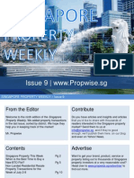 Singapore Property Weekly Issue 9
