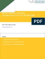 7 - IP RAN -Locda