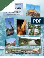 Informe Valledupar Còmo Vamos  ultima Versión junio 29 - 2011
