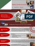 Pan Iit 2012 (Flyer)