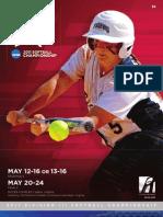 NCAA Division III Softball Championship 2011