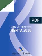 Manual Rent a 2010