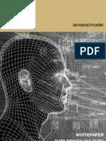Whitepaper – Data Driven Culture