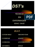 DST's