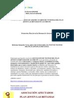 Oferta Para Todos Los Adjudicatarios de Viviendas Del Plan Joven Las Retamas en Alcorcon Reformas Versa