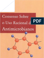 Consenso Uso Racional Antimicrob Ms