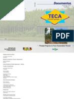 TECA - EMBRAPA - Principais Perguntas