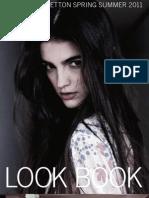 Woman Catalogue SS11 Low