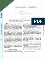 TEA-EDTA Phospholipids Breakdown J. Lipid Res.-1963-Brockerhoff-96-9