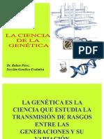 genes y proteinas Módulo 11-12