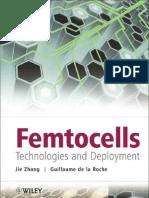 Femtocells (2010)