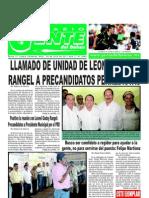 EDICIÓN 24 DE JULIO DE 2011