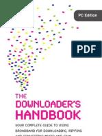 The Downloader's Handbook-Mantesh