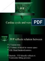 Ventricular Systole Directly Follows