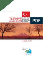 Türkiye Cumhuriyeti Ulusal İklim Değişikliği Strateji Belgesi