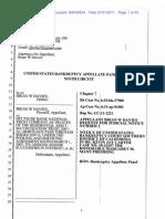 Davies v Deutsche Bank Appellate Request for Judicial Notice 2 Onewest Bank Deutsche Bank