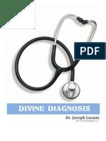 Divine Diagnosis