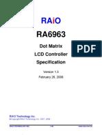 RA6963