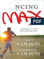 Dancing With Max by Emily Colson, Excerpt