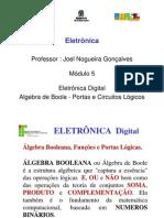 05_Modulo_5_Algebra_de_Boole-Portas_e_Circuitos_Logicos