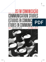 Estudos em Comunicação