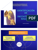 PRESENTACIÒN 1 -PERFIL IDENTIFICACIÒN IDEAS DE NEGOCIO