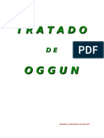 Tratado de Ogun by Powernine