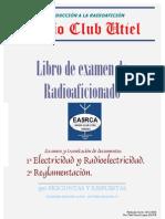 libro radioaficionado