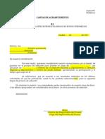 Carta Proceso seleccion