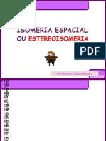 """Isomeria-CIS_TRANS-e-Ã""""PTICA"""