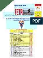 Ranking Clubes 2007 2008