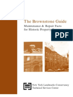 Brownstone Guide