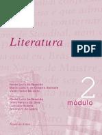 Literatura - módulo 2 USP