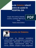 Diabetes Tipo 1(2)Pronto
