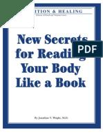 Body Like Book