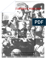 Boletin Digital CED - San Borja 017-2011