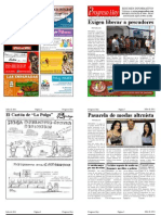 Progreso Hoy 04 (Julio 2011)