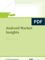 Android Market Report_June 2011
